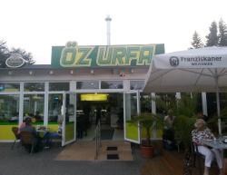 Oz Urfa