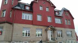 Harzhotel Viktoria