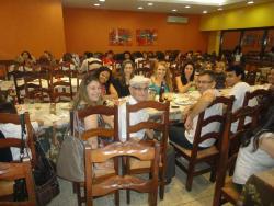 Restaurante e Roda Pizza Girassol
