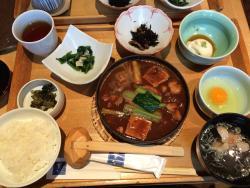 Nana Nihonbashi Coredo Muromachi