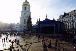 Sofiyskaya Square