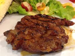 Jeffer Steak - Central Airport Plaza Chiang Mai