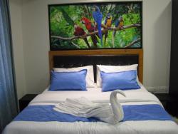 Monteria Resort
