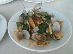 Sopa Seafood