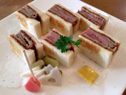 Shinsekai Grill Bon Ginza