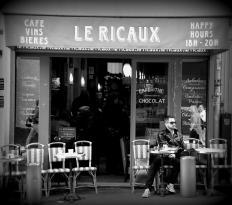 Le Ricaux