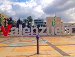 Valenzuela City People's Park