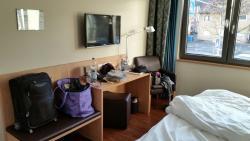 Sebcity Hotel