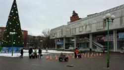 Yaroslavl State Puppet Theater
