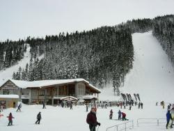 Glacier Creek Lodge