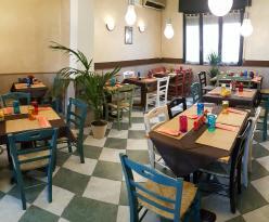 Pizzeria San Benedetto