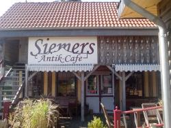 Antik Cafe