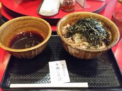 Mibu Soba Noodles Ikebukuro Honten