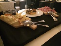 MATERIAPRIMA Restaurant