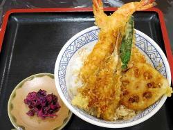 季節の天ぷら 銀座ハゲ天 新宿パークタワー店