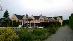 Heviz Resort & Spa