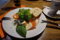Dinx Gastro Cafe Restaurant Bar