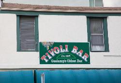 Tivoli Bar