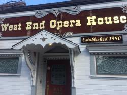 West End Opera House