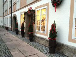 Klosterladen St. Peter