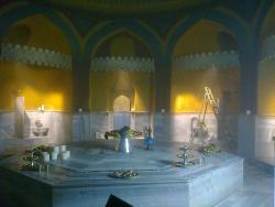 Tarihi Hizirbey Hacikadin Hamami