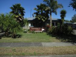 Tarawera River Lodge / Motel