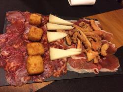 Restaurante La Alberuca