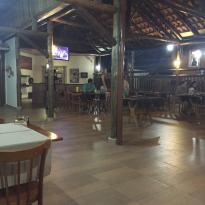 Restaurante Canto Da Fia