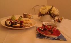 Dolci Capricci Cake Design Pasticceria Artigianale Caffetteria Sala da Te