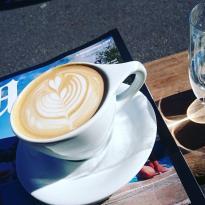 Java Espressobar & Kaffeforretning