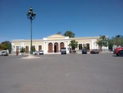 Museo de la Memoria Urbana o del Terremoto