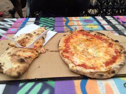 Pizza il Mercato