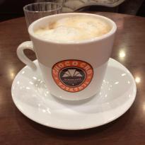 Saint Marc Cafe Tokyo Okubo