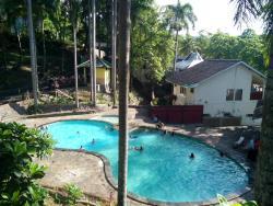 Bayu Amrta Hotel & Restaurant