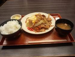 Butatama Shokudo
