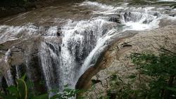 Hakusen Falls