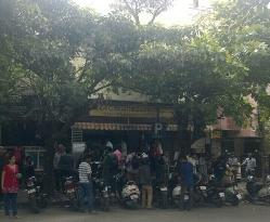 Sri Laxmi Venkateshwara Coffee Bar