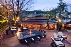 Tofuya Resort & Spa Izu