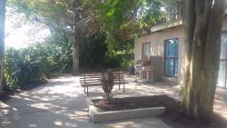 Mpushini Falls Resort