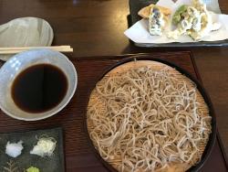 Homemade Soba Kyoyukan