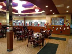 Jubilee Diner