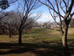Gongemmori Park