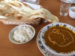 Osama no Curry, Koizumi