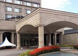 Royal Tainai Park Hotel