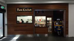 Pum's Kitchen
