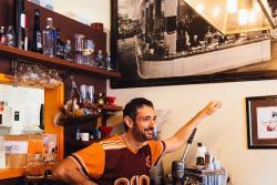 Grind Espresso