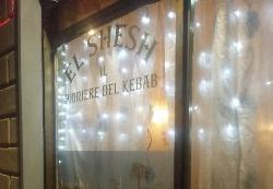 El Shesh Kebab