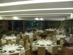 Restaurante O Xardon