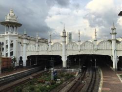 吉隆坡中央车站