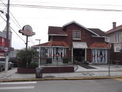Kuchenhaus
